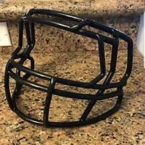 Riddell Speed facemask and Riddell 360 facesmask